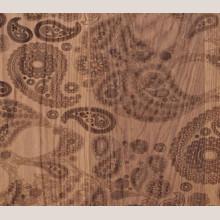 Паркетная доска Mafi Carving Praisley