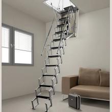 Автоматическая чердачная лестница Модель ACI S M-101