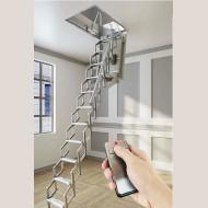 Чердачные лестницы (3)