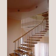 Лестницы на больцах (15)