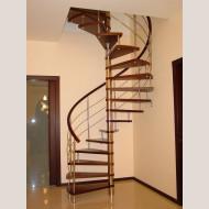Винтовые лестницы (18)