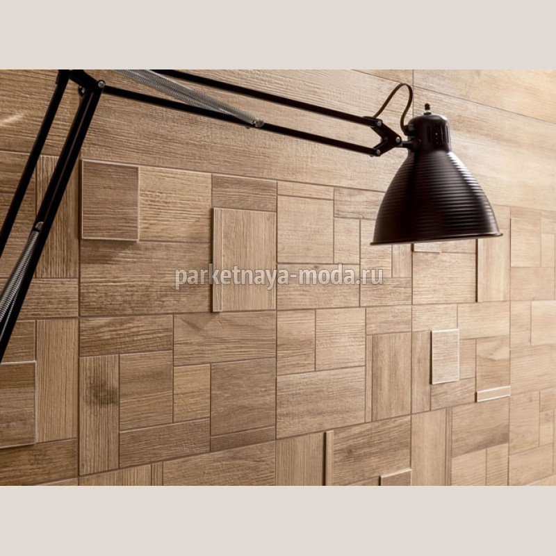 Стеновые панели из натурального дерева арт. СД-113