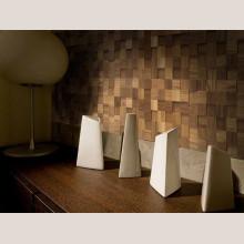 Стеновые панели из натурального дерева арт. СД-103