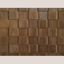Стеновые панели из натурального дерева арт. СД-110