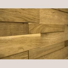 Стеновые панели из натурального дерева арт. СД-117